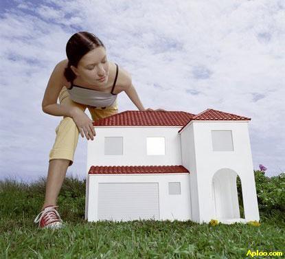 老人偏心图片房屋给小子图片