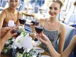 自制的葡萄酒有什么好处(图)